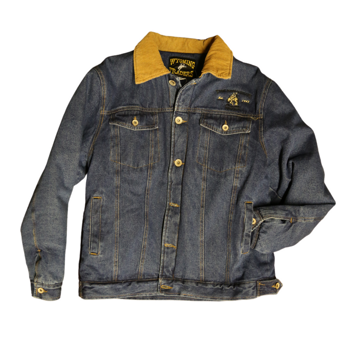 Wyoming Traders Denim Jacket