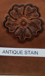 Antique Option: Antique Stain