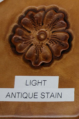 Antique Option: Light Antique Stain