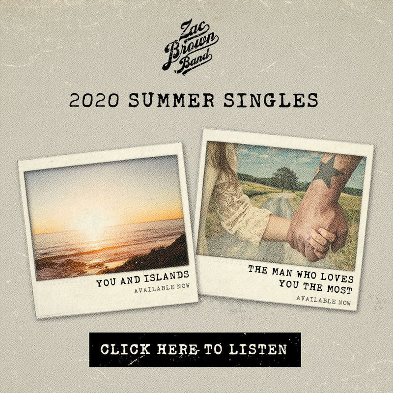Listen to the 2020 Summer Singles here!