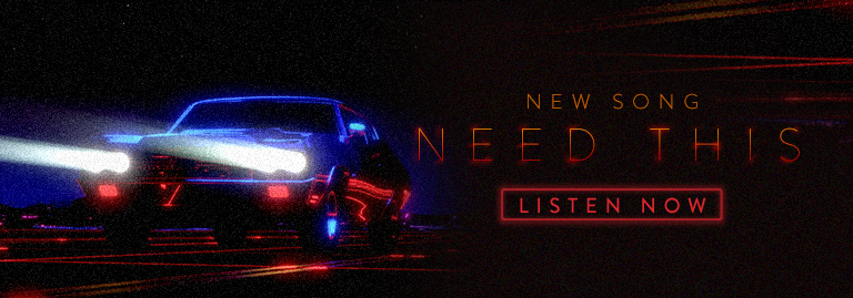 New Song - Need This - Listen Now