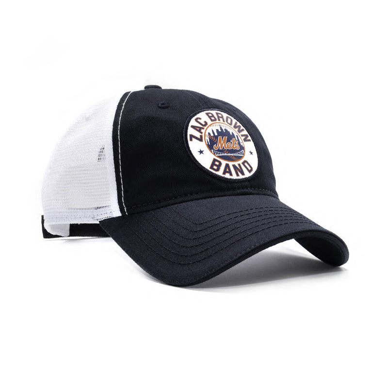 ZBB New York Mets Baseball Hat by Zac Brown Band