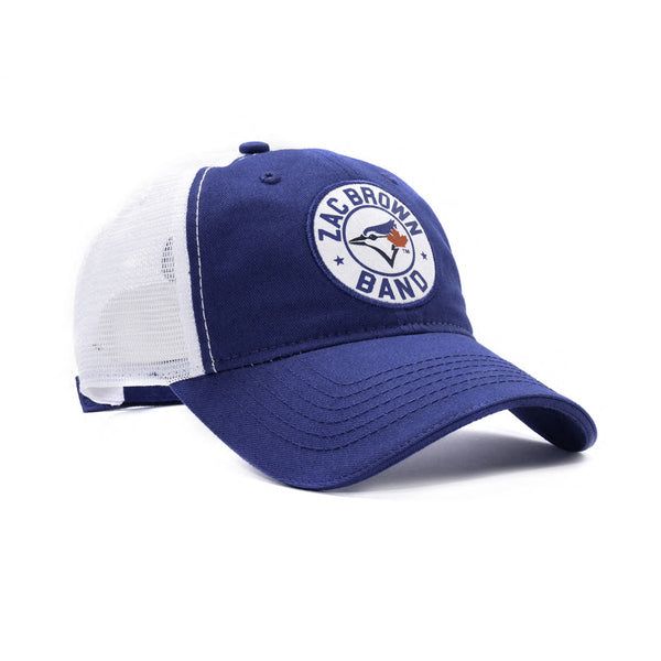 ZBB Toronto Blue Jays Baseball Hat by Zac Brown Band