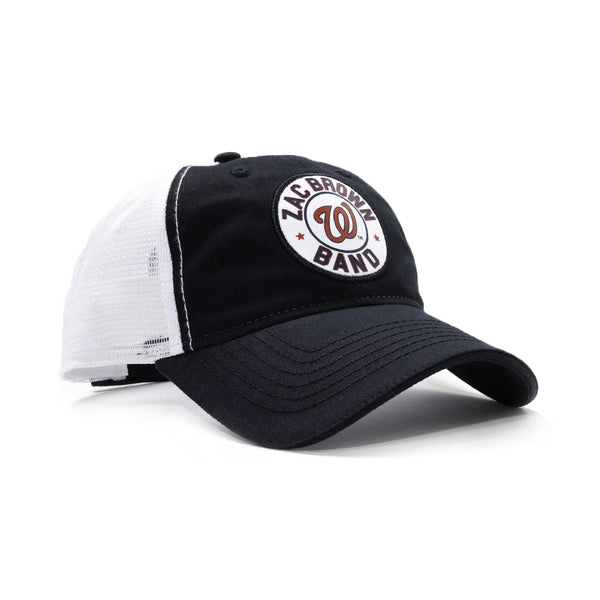 ZBB Washington Nationals Baseball Hat