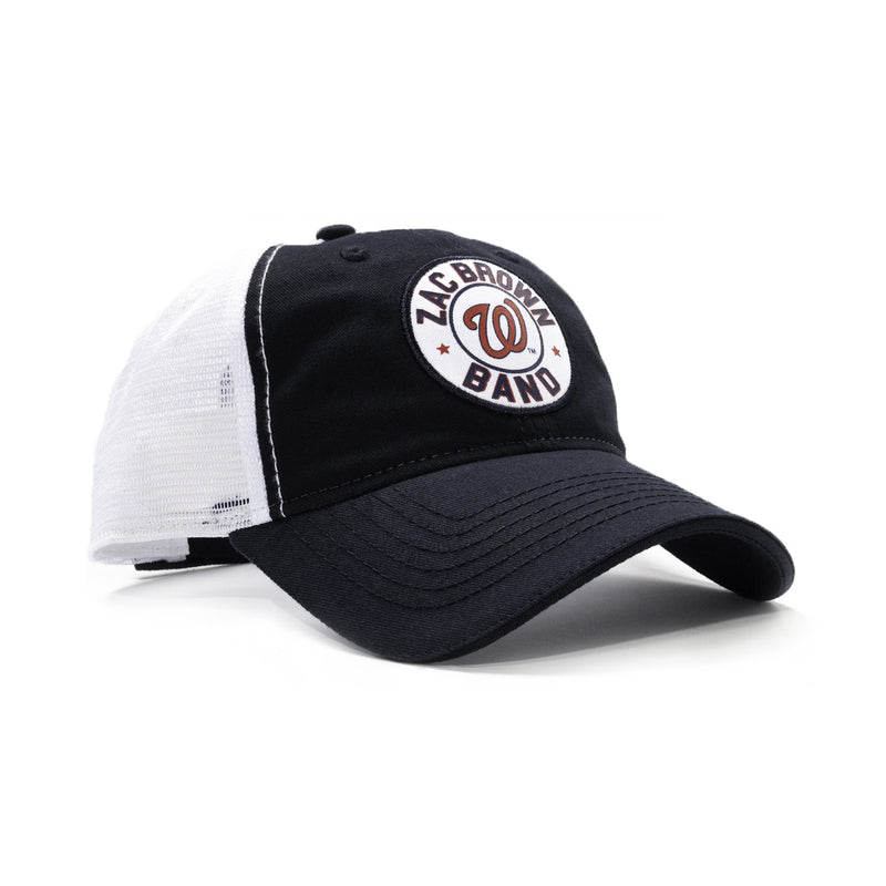ZBB Washington Nationals Baseball Hat by Zac Brown Band