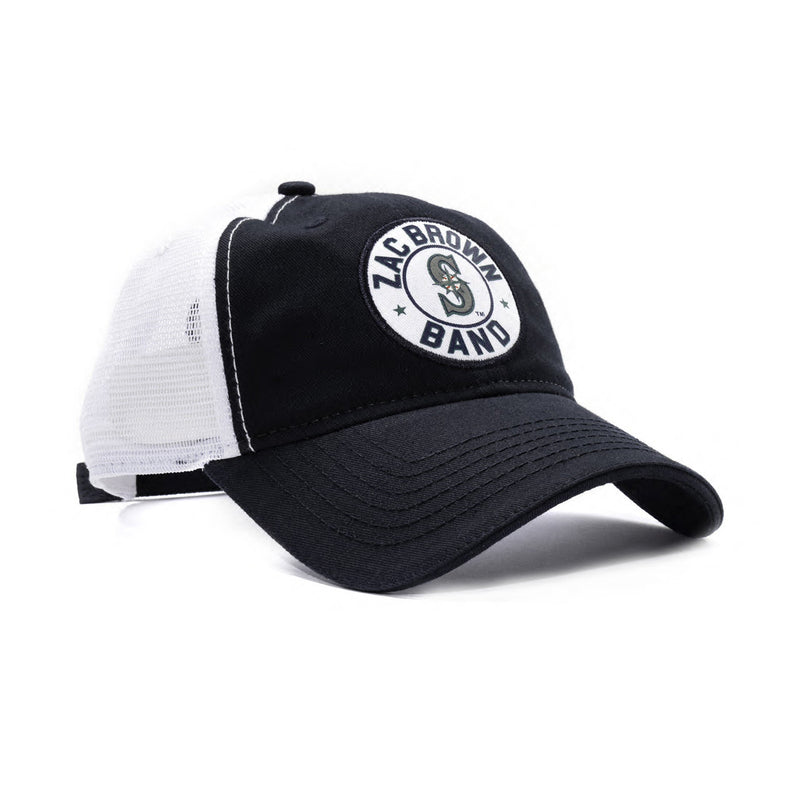 ZBB Seattle Mariners Baseball Hat