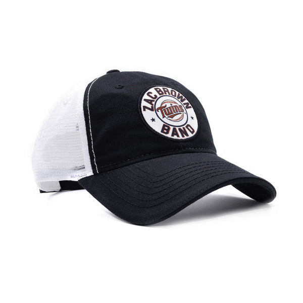 ZBB Minnesota Twins Baseball Hat by Zac Brown Band