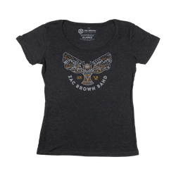 2020 Women's Owltopia Tour Scoop neck