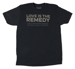 Zamily Remedy T-Shirt