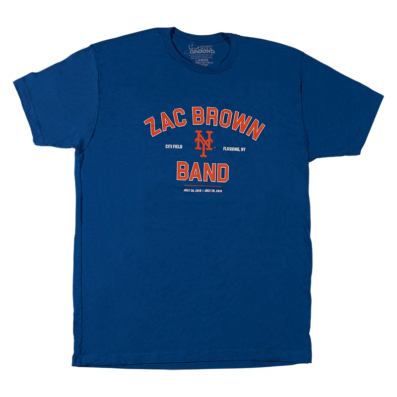 2018 Citi Field T-Shirt