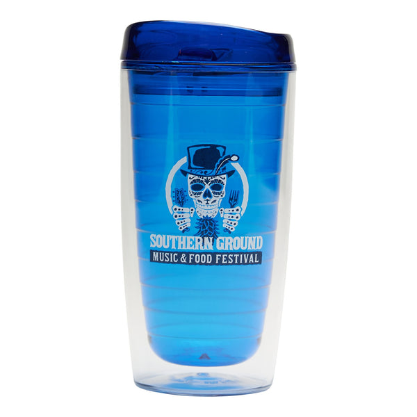 Southern Ground Festival Tumbler