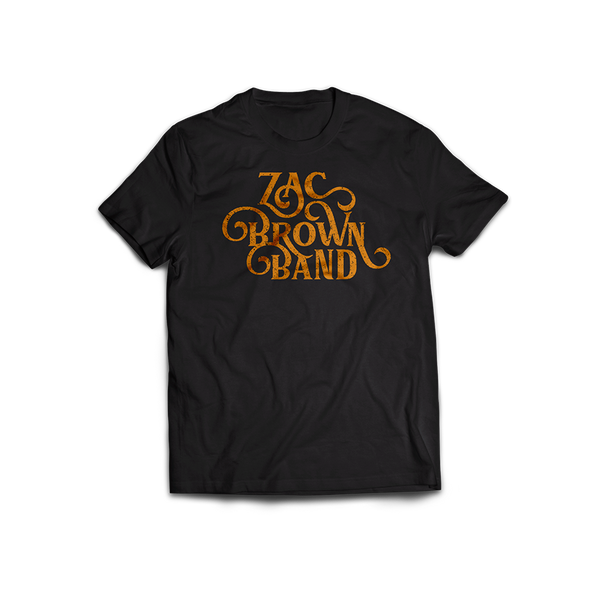 The Owl Tour: Zac Brown Band Tee by Zac Brown Band
