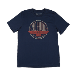2019 The Owl Tour Vintage Emblem Tee