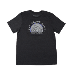 2019 Coors Field Event Tee