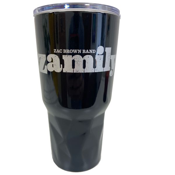 Zamily Stamp Tumbler
