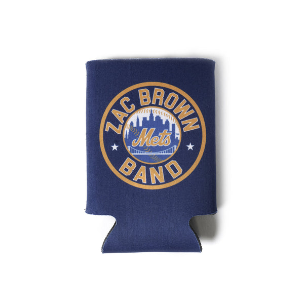 ZBB New York Mets Koozie