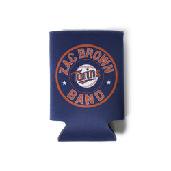 ZBB Minnesota Twins Koozie by Zac Brown Band