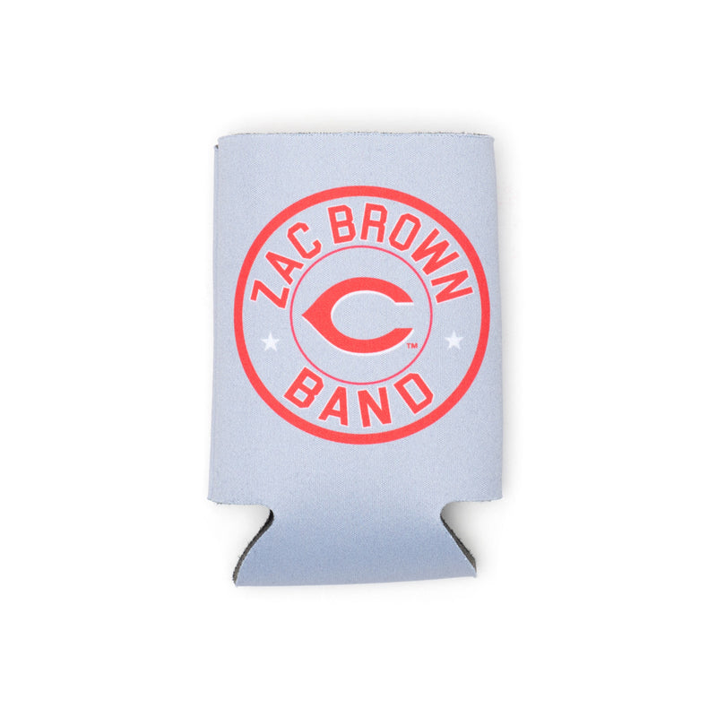 ZBB Cincinnati Reds Koozie by Zac Brown Band