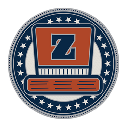 """Top Hat"" Challenge Coin by Zac Brown Band"