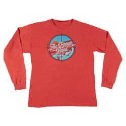 2017 Welcome Home Tour Long Sleeve T-Shirt - Compass