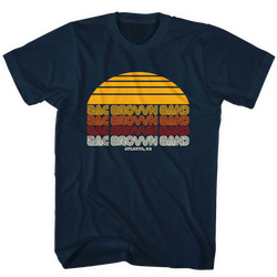 Retro Sunrise T-Shirt
