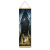 Nightfall Hanging Scroll - Gleamworks