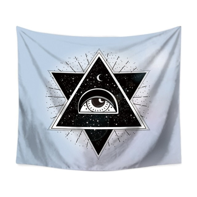 illuminate Tapestry