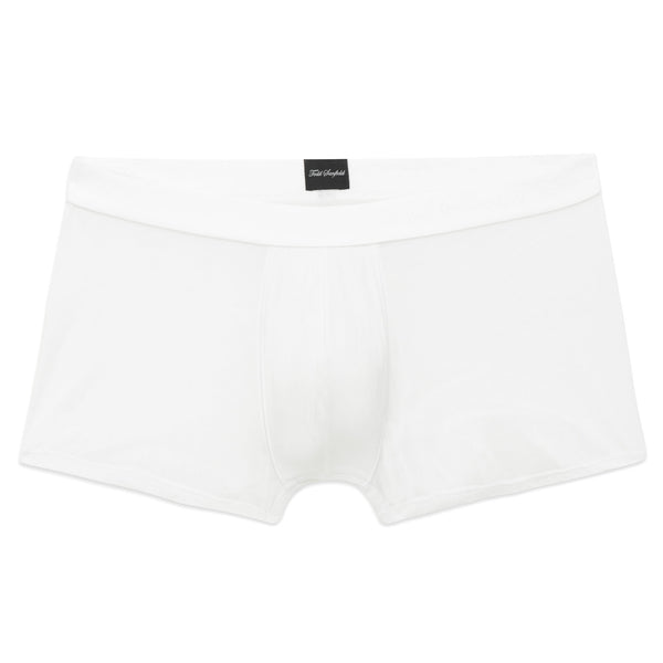 Essential Trunk - White