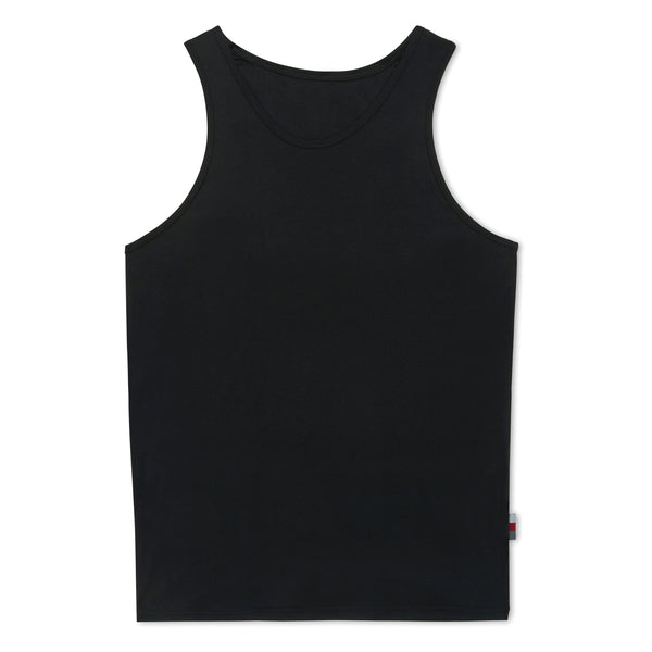 Essential Tank - Black