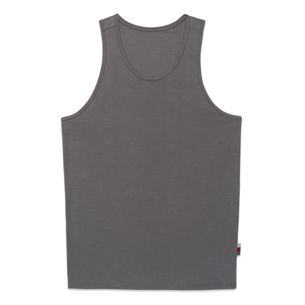 Essential Tank - Charcoal