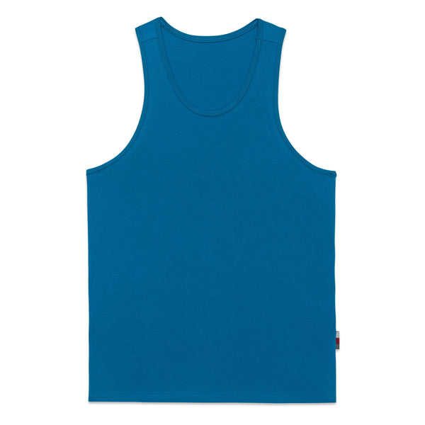 Essential Tank - Teal