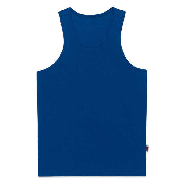 Essential Tank - Navy