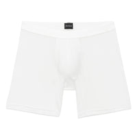 Essential Boxer Brief - White
