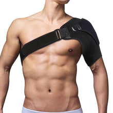 Load image into Gallery viewer, Adjustable Shoulder Support Brace - FirmGuards