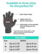 Load image into Gallery viewer, Anti Arthritis Gloves - FirmGuards