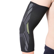 Load image into Gallery viewer, Anti Slip Elbow Compression Sleeve Support Brace - FirmGuards