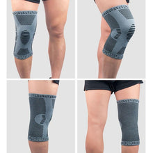 Load image into Gallery viewer, Comfy Compression Knee Guard Brace Sleeve - FirmGuards