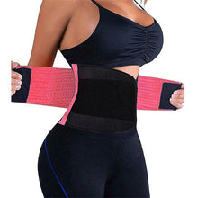 Load image into Gallery viewer, Waist Trainer Belt - FirmGuards