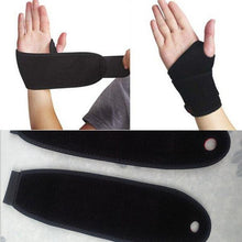 Load image into Gallery viewer, Wrist Guard with Strap Band - FirmGuards