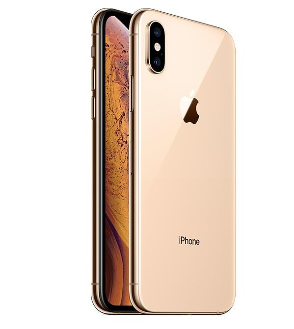 MOBILE PHONE IPHONE XS 256GB/GOLD MT9K2 APPLE