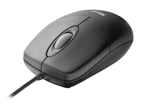 MOUSE USB OPTICAL/16591 TRUST