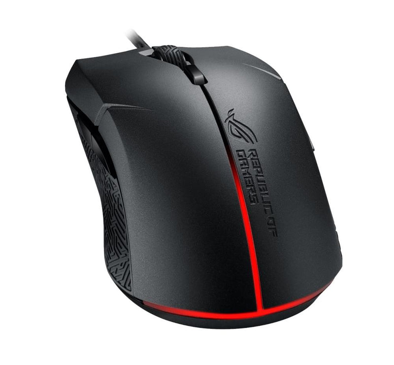 MOUSE USB OPTICAL ROG STRIX/EVOLVE 90MP00J0-B0UA00 ASUS