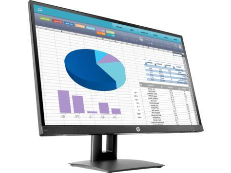 LCD Monitor|HP|VH27|27"