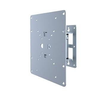 "TV SET ACC WALL MOUNT SILVER/10-40"" FPMA-W115 NEWSTAR"