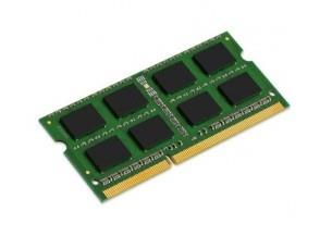 NB MEMORY 4GB PC12800 DDR3/SO KVR16LS11/4 KINGSTON
