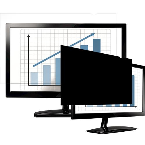 "MONITOR ACC PRIVACY FILTER/24"" 16:10 4801601 FELLOWES"