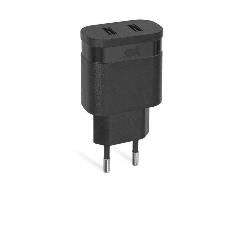 MOBILE CHARGER WALL/BLACK VA4122 B00 RIVACASE