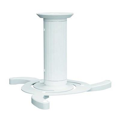 PROJECTOR ACC CEILING MOUNT/8-15CM BEAMER-C80WHITE NEWSTAR
