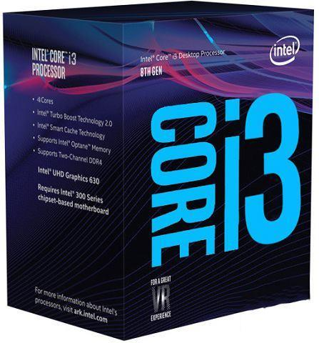 CPU|INTEL|Core i3|i3-9100F|Coffee Lake|3600 MHz|Cores 4|6MB|Socket LGA1151|65 Watts|BOX|BX80684I39100FSRF7W