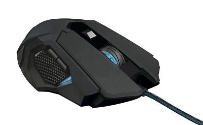 MOUSE USB LASER GAMING/GXT158 20324 TRUST